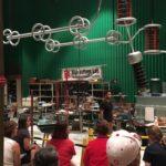 OSU High Voltage Lab